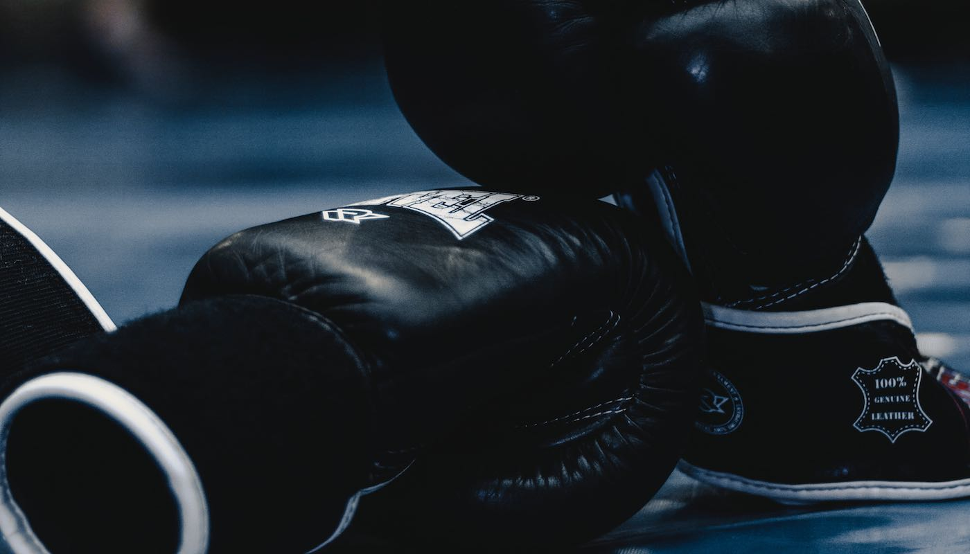 Tips to keep your boxing gloves from cracking