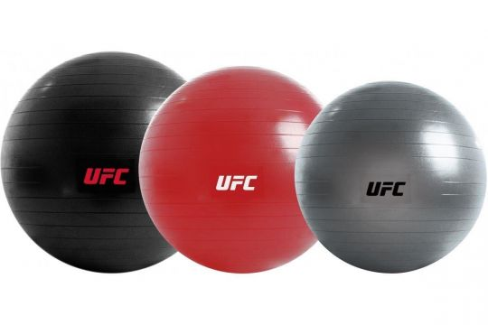 UFC Fitness Exercise Ball