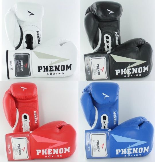 Phenom Boxing Professional Fight Gloves