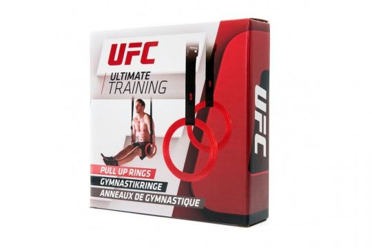 UFC Pull Up Rings
