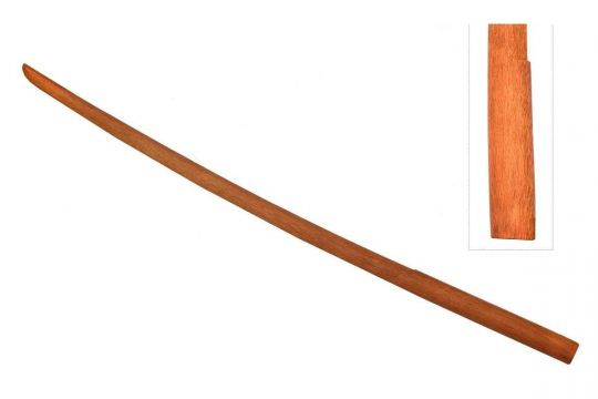 Cimac Red Oak Bokken 40"