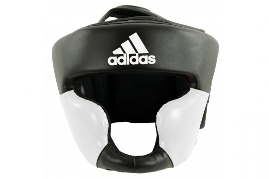 adidas-response-head-guard-black-white