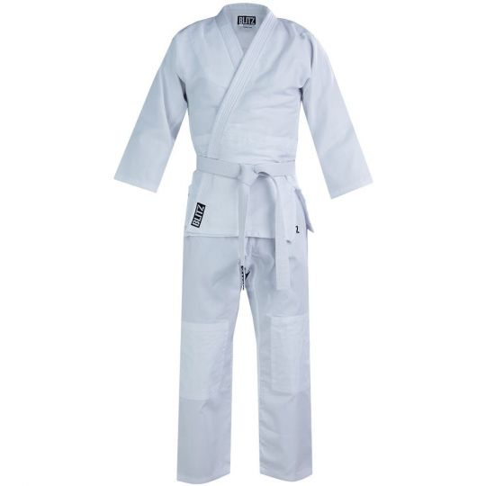 Blitz Kids Lightweight Judo Suit