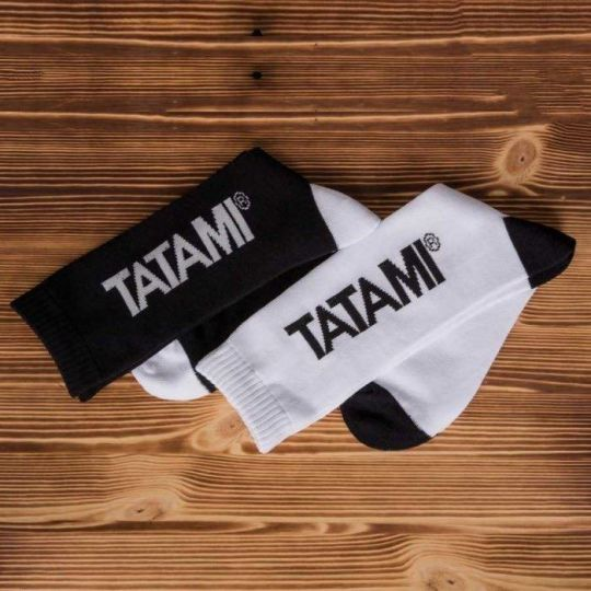 Chaussettes Tatami