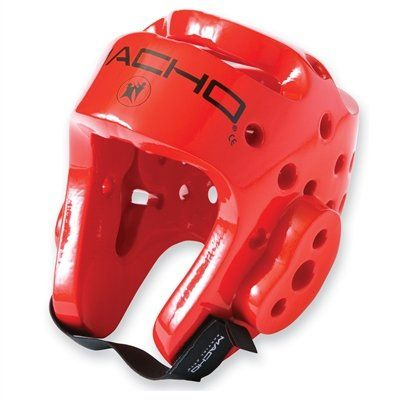 macho-dyna-head-guard-red