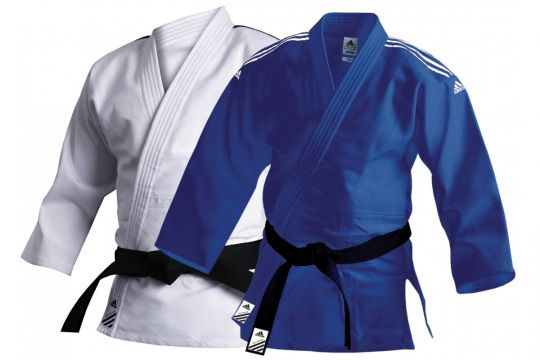 Adidas Training Judo Uniform - J500
