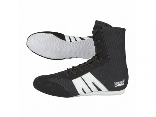 Bottes de Boxe Pro Box Junior