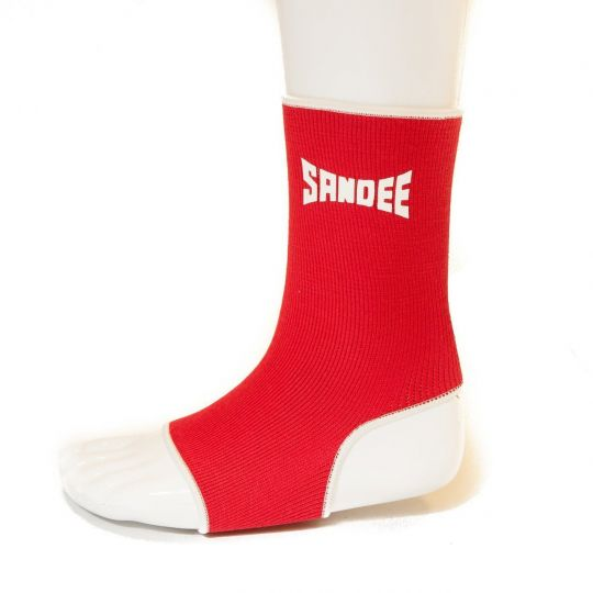 Sandee Ankle Supports Red