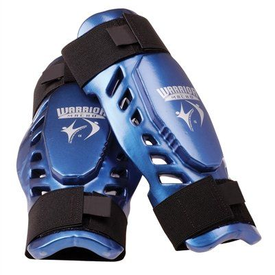 macho-warrior-shin-guards-metallic-blue