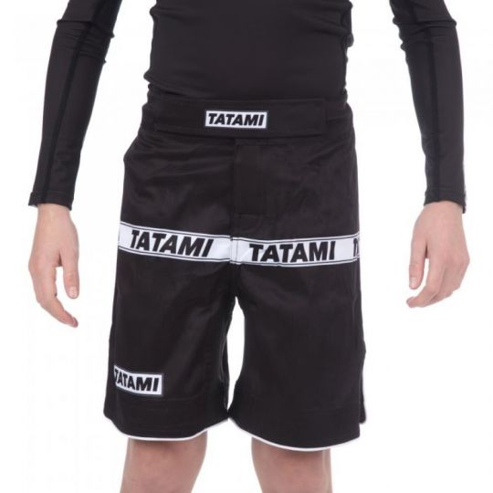 Tatami Kids Dweller BJJ Shorts
