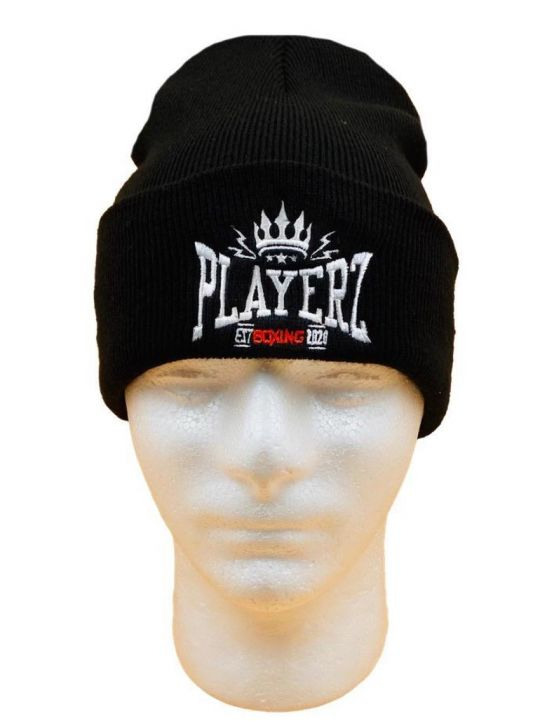playerz-boxing-bob-hat