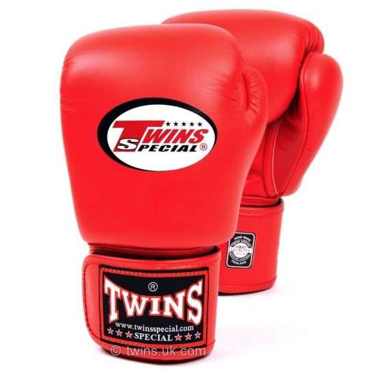 Twins-Red-Boxing-Gloves