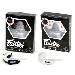 Protecteur buccal Fairtex Gel