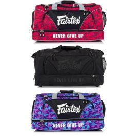 Sac de gymnastique Fairtex Heavy Duty