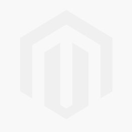 Twins double cuir rembourré Shin Guards Grey