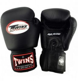 Twins Special Air Boxing Gants Noir