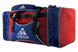 Adidas GB Team Bag - Boxe et arts martiaux