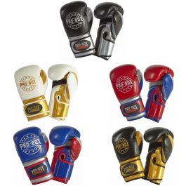 Gants Pro Box Champ Spar