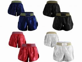 Adidas Muay Thai Short