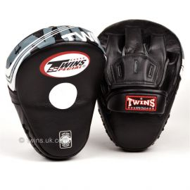 Twins Deluxe Curved Focus Mitts